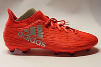 Бутсы  Adidas X 16.3 FG