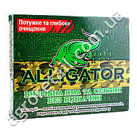 Биодеструктор Alligator 100 г