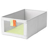 Коробка IKEA SLÄKTING