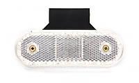 Фонарь габаритный передний LED
