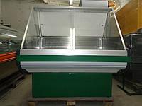 Холодильная витрина Crispi 1,2 м. бу., витрина гастрономическая б у., фото 1
