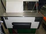 Холодильная витрина Crispi 1,2 м. бу., витрина гастрономическая б у., фото 5