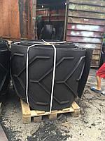 Склейка, стыковка, ремонт транспортерных лент, футеровка барабанов