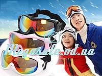 Маска гірськолижна/лижні окуляри Spyder Energy: 3 кольори