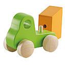 Маленький самосвал, зеленый                                                                         , фото 2
