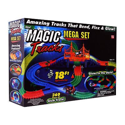 Конструктор Magic Tracks 360 деталей