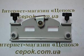 Каретка, пристрої для поперечного пиляння під кутом Белмаш
