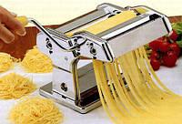 Лапшерезка- тестораскатка Marcato Ampia-150