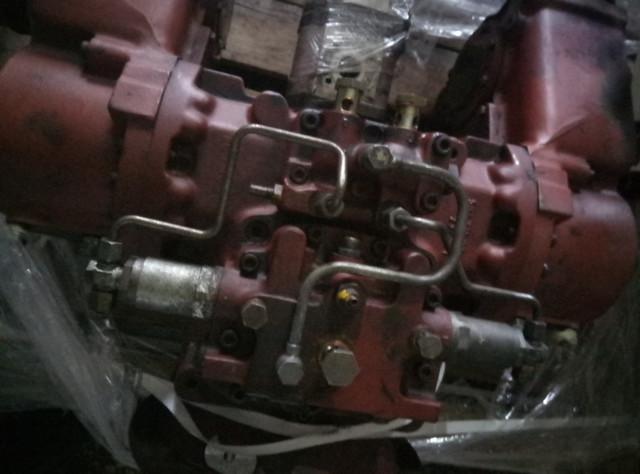 Мотор гидравлический