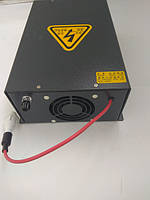 Блок питания  Yueming 80 Вт для лазерного станка, лазерного гравера СО2