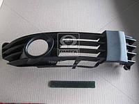 Решетка в бампер прав. Volkswagen PASSAT B5 00-05 (производство TEMPEST) (арт. 510609910), AAHZX