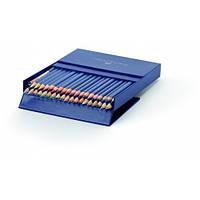 Акварельные карандаши Faber art Grip 36 цв в подарочной коробке