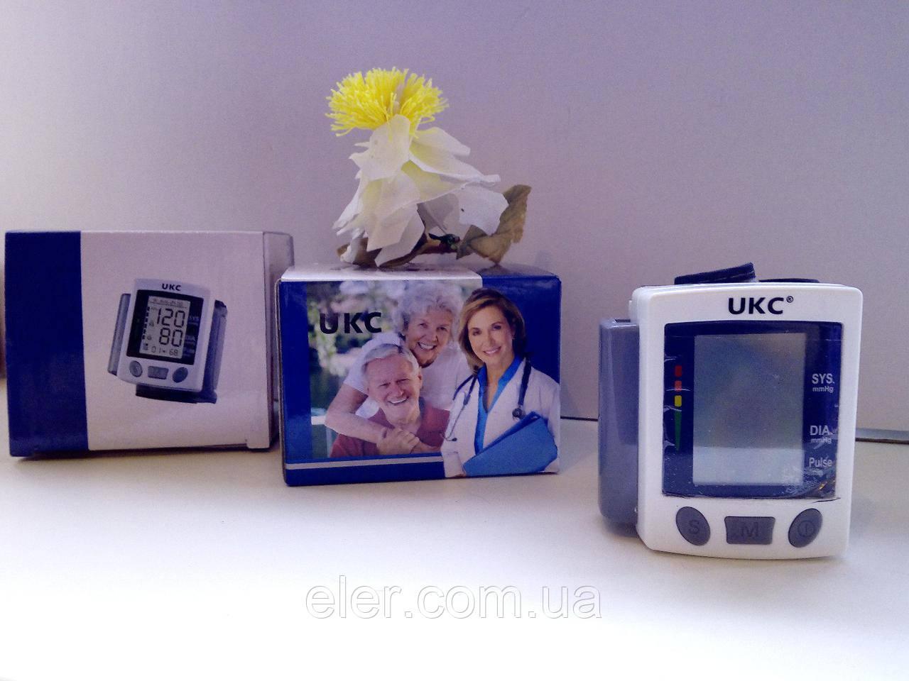 Тонометр UKC