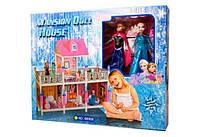 Домик с куклами Frozen 66906