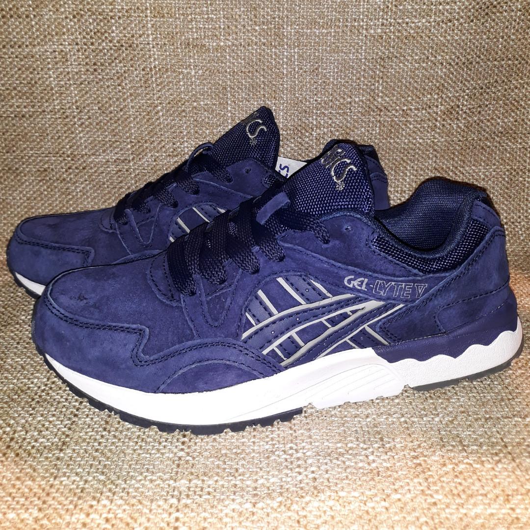 91d471c1f324 Подростковые кроссовки ASICS GEL - LYTE V(149 синие), цена 1 100 грн ...
