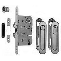 Ручки и механизм для раздвижных дверей, Scivola- TT