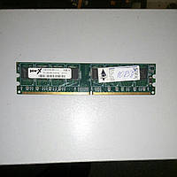 Модуль памяти DDRII - 1Gb 667Mhz pow-X