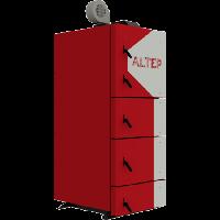 Котел на твердом топливе длительного горения Altep (Альтеп) КТ-2ЕN 75