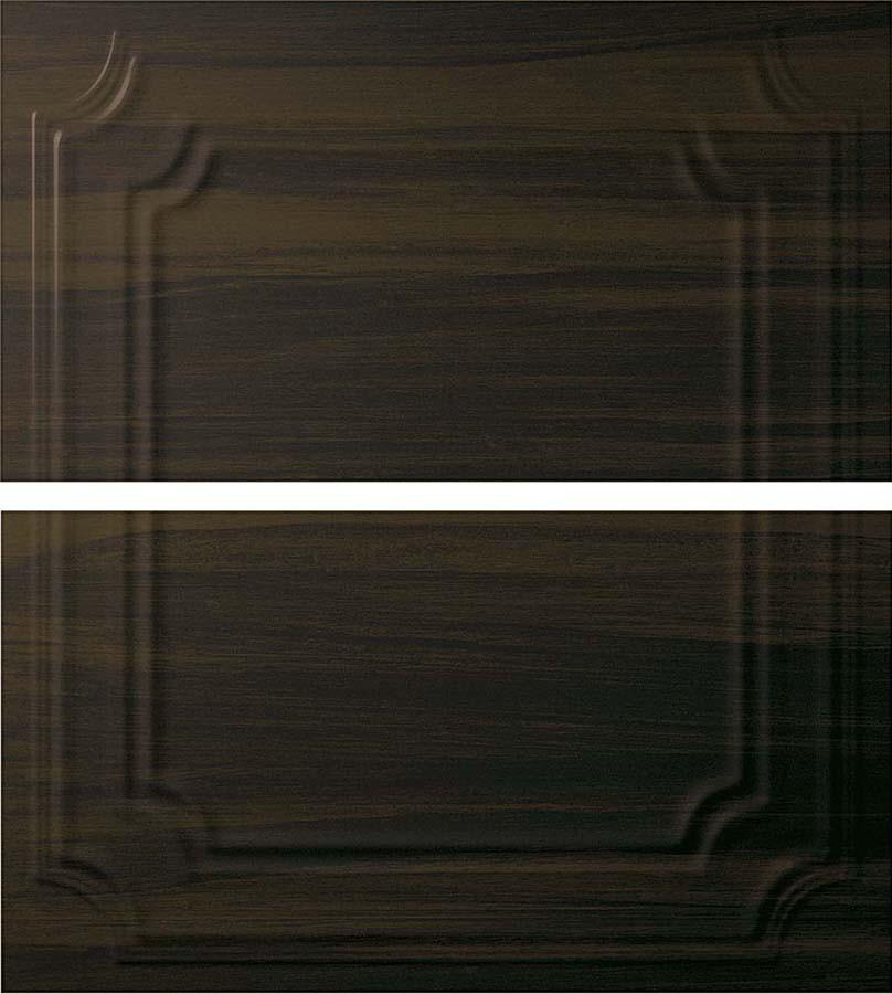 Декор Atlas Сoncorde Aston Wood Dark Oak 3D 31.5x57