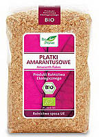 Органические хлопья амаранта, Bio Planet, 300 гр