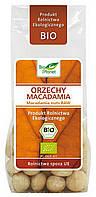 Органические орехи макадамия, Bio Planet, 75 гр