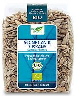 Органические семена подсолнечника, Bio Planet, 250 гр