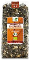 Органические семена тыквы темно зеленые, Bio Planet, 1 кг