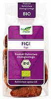 Органический инжир сушеный, Bio Planet, 150 гр