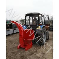 Измельчитель веток – ЕМ-160 навесное оборудование для МТЗ, фото 1