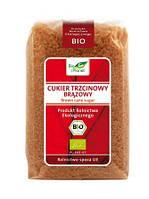 Органический сахар тростниковый коричневый, Bio Planet, 500 гр