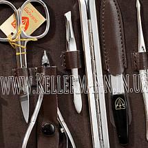 Маникюрный набор Kellermann 56214 FN из 7 предметов, фото 3
