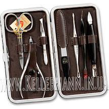 Маникюрный набор Kellermann 56214 FN из 7 предметов, фото 2