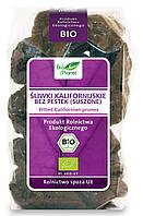 Органический чернослив (слива калифорнийская), Bio Planet, 400 гр