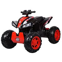 Детский квадроцикл M 3607 EL-3-4, 4 мотора, красно-синий ***