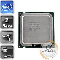 Процессор Intel Pentium Dual Core E6700 (2×3.20GHz/2Mb/s775) б/у