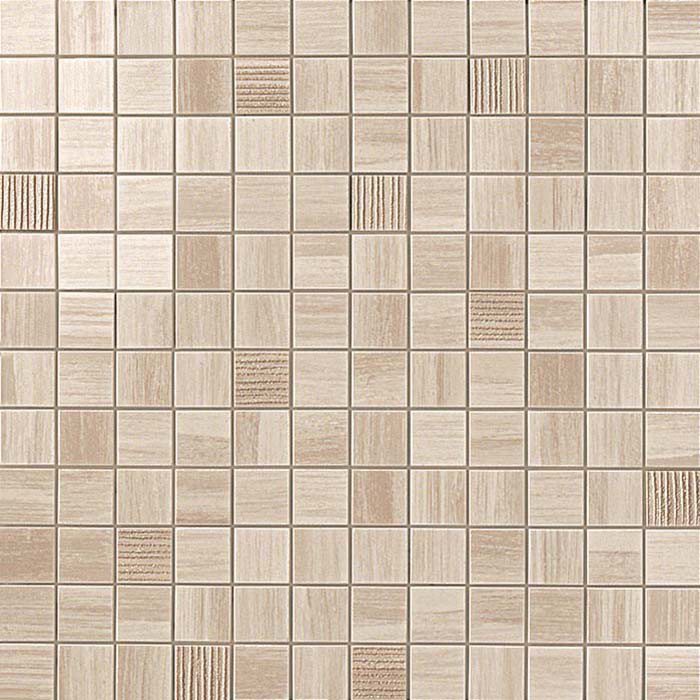 Мозаика Atlas Сoncorde Aston Wood Bamboo Mosaic 30.5x30.5