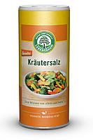 Органическая морская соль с травами, Lebensdaum, 200 гр
