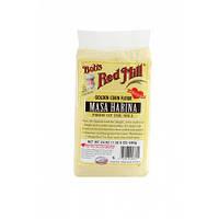 Органическая кукурузная мука, без глютена, Bob's Red Mill, 680 гр