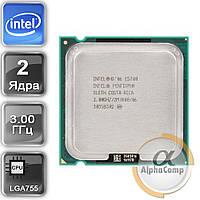 Процессор Intel Pentium Dual Core E5700 (2×3.00GHz/2Mb/s775) б/у
