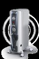Масляный радиатор Tesy серия LB 2007 E04 TRV, фото 1