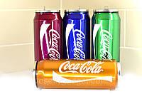 Термокружка H-195 CocaCola