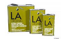 """Органическое оливковое масло Extra Vergine Original Intenso, ТМ """"LA Organic"""" 0,5 л"""