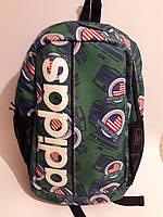 Рюкзак молодежный Adidas 0091