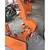 Измельчитель веток – ЕМ-210 с гидравлической подачей для трактора МТЗ