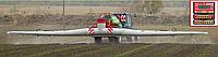 Опрыскиватель Goliat Plus 4200/20/РНR (гидравлический подъем и раскладывание крыльев)