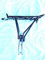Багажник на велосипед 26 под дисковый тормоз , фото 1