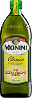 Оливковое масло Классико экстра вирджин ТМ Monini 1л