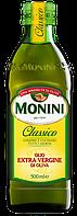 Оливковое масло Классико экстра вирджин ТМ Monini 500 мл.