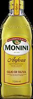 "Рафинированое оливковое масло Анфора ТМ ""Monini"" 1л."