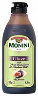 """Бальзамический глазурь со вкусом инжира ТМ """"Monini"""" 250 мл."""
